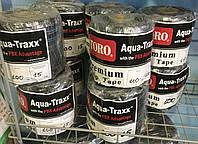 Капельная лента, капельный полив щелевой AguaTraxx ( АкваТракс ) 100м/6мм/10см, 15см, 20см, 30см Италия