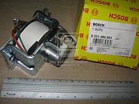 Втягивающее реле (производство Bosch ), код запчасти: 0331450001