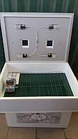 Инкубатор бытовой Цыпа ИБА 140 с автоматическим переворотом яиц и цифровым терморегулятором.