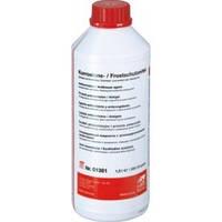 Антифриз FEBI красный концентрат G12 (Канистра 1,5л) (производство Febi ), код запчасти: 01381