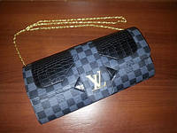 Клатч  Louis Vuitton  Луи Виттон ( копия )