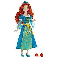 Кукла Дисней Принцесса Мерида со сладостями. Оригинал от Mattel