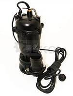 Насос для  грязной воды 2850Вт с измельчителем