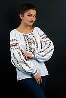 Блузка Вышитая В Самаре
