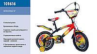 Велосипед 2-х колес 16'' Спринтер 101616