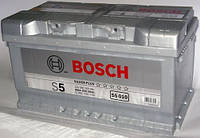 Аккумулятор   85ah-12v bosch (s5010) (315x175x170),r,en800                                           (производство Bosch ), код запчасти: 0092S50100