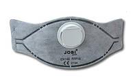 Маска от пыли с клапаном 19727 Jobi