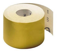 Наждачная бумага в рулоне  150 мм 120 ps30d (50 мб) Klingspor