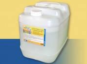 Жидкий активный кислород для очистки воды в бассейне Crystal Pool Active Oxygen Liquid (пероксид водорода,  30 литров)