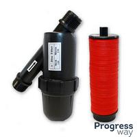 Фильтр дисковый для капельного полива  1 1/4 дюйма