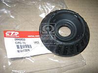 Опора амортизатора Chevrolet AVEO передняя ось (производство Ctr ), код запчасти: CVKD-79