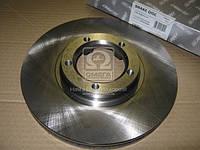 Диск тормозной Ford Transit 91-00 передн. (RIDER) (производство Rider ), код запчасти: RD.3325.DF1622