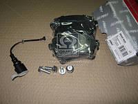 Колодка тормозная дисковая VW TRANSPORTER (T5) 03- задн. (RIDER) (производство Rider ), код запчасти: RD.3323.DB1557