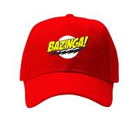 Кепка Bazinga (2)