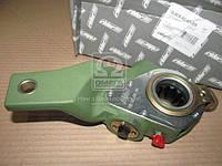 Рычаг тормоза (трещетка) Daf XF95 лев. 14x165x40 град. (RIDER) (производство Rider ), код запчасти: RD 02.80.36
