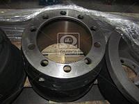 Барабан тормозной SAF (RIDER) (производство Rider ), код запчасти: RD 31.288.602.200