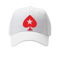 Кепка PokerStars Christmas Star Baseball Jersey