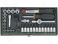 Набор инструментов PROXXON 36 элементов PRN23080