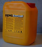 Средство для нарезания резьбы санитоль 5 л Rems