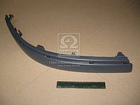 Накладка бампера передняя правая VW Passat B5 00-05 (производство Tempest ), код запчасти: 0510609922