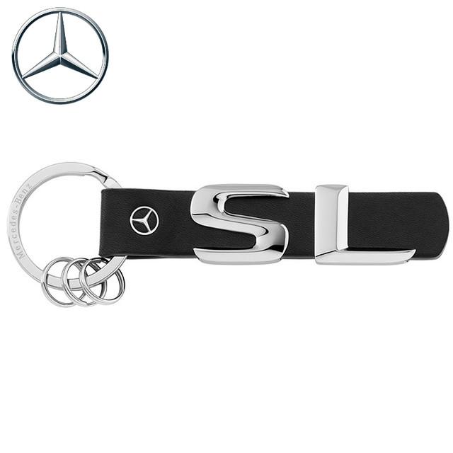 Брелки Mercedes-Benz