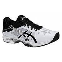 Теннисные кроссовки Asics Gel-solution speed 3 (E600N-0190)
