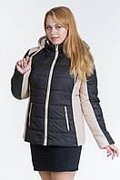 Весенняя женская куртка в Украине