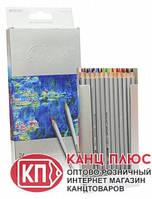 Marсo Карандаши цветные Raffine 24 цвета  арт.7100-24СВ