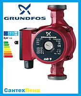 Циркуляционный Насос Grundfos UPS 25-4 180 (Польша)