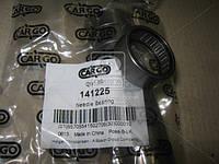 Подшипник генератора игольчатый (производитель Cargo) 141225