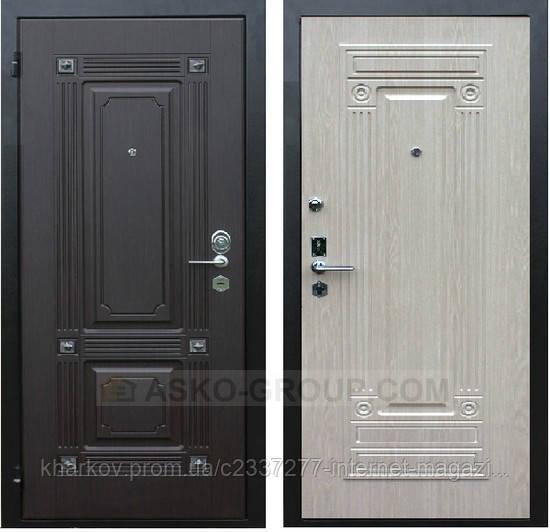 двери входные уличные лобня