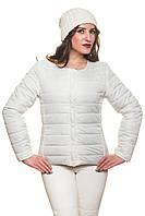 Куртка короткая женская - хорошего качества.