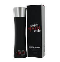 Armani Code Sport Giorgio Armani eau de toilette 30 ml