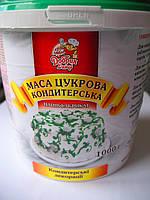 """Мастика для тортов  """"Добрик"""" универсальная 1 кг"""