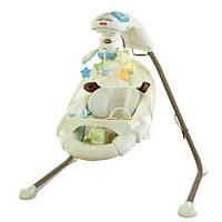 Колыбель Fisher Price My Little Lamb Y5708
