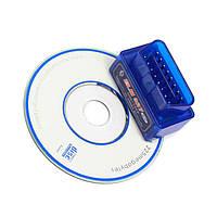 Bluetooth авто диагностика ELM327 mini v1.5