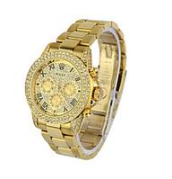 Женские дизайнерские часы Rolex