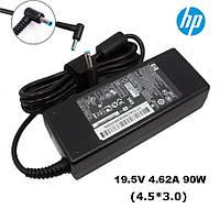 Зарядное устройство (блок питания) для ноутбука HP 14-r100, 14-r152nr, 14-r250ur, 15-d000sr, 15-d001sr