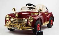Электромобиль Buick RETRO BS8888 на резиновых колесах