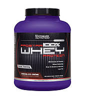 Протеин Ultimate Nutrition Prostar Whey Protein (2.39 kg)