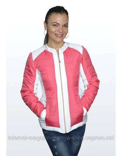 Куртка женская  модель: 635 в расцветках