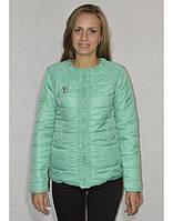 Куртка  женская  модель: 827 в 5 расцветках , фото 1