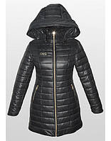 Куртка  женская  модель: 922 S.M.L, фото 1
