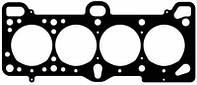 Прокладка головки блока цилиндров (оригинальная) на KIA/Hyundai 1.4-1.6