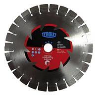 Tyrolit Диск алмазный для бетона dcc-premium 350 х 25,4 мм c6w