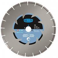 Tyrolit Диск алмазный для гранита eh-t 250 x 35(30,25,4)мм c3w
