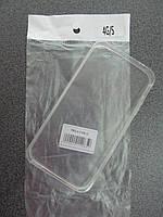 Ультратонкий силиконовый чехол для iphone 4/4s