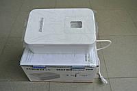 Комплект автоматики для гаражных секционных ворот DoorHan SE-500PRO-White KIT максимальной комплектации