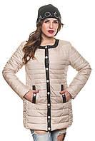 Длинные куртки женские оптом и в розницу.