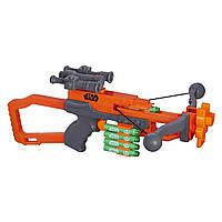 Оружие Бластер Звездные воины Nerf Hasbro B3172
